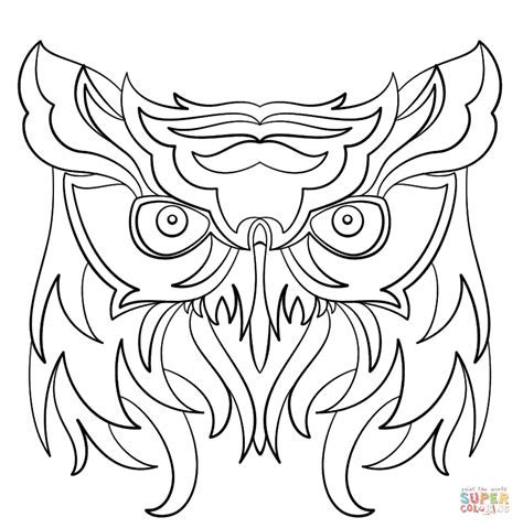 dragon coloring book pdf - File:Dragon Coloring Pages Printable ...