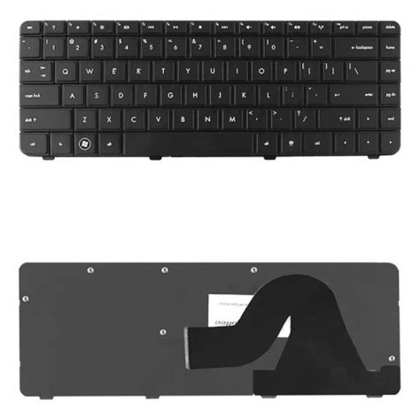 Keyboard Laptop Cq42 keyboard for hp cq42 keyboards qoltec