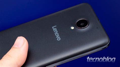 Lenovo Vibe K2 review vibe c2 o smartphone mais barato da lenovo
