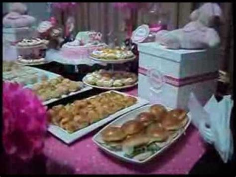 Comida Para Baby Shower by 40 Ideas Comida Para Un Baby Shower Hd