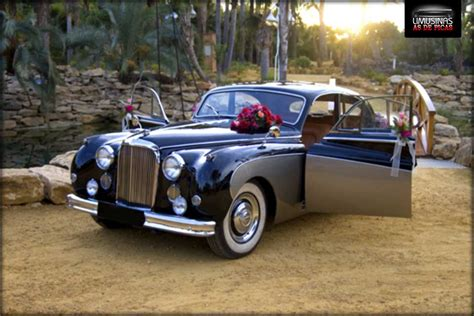 imagenes jaguar clasicos alquiler de coches cl 225 sicos nupciales o veh 237 culos 233 poca en