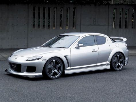 mazdaspeed cars mazdaspeed rx 8 photos photogallery with 2 pics