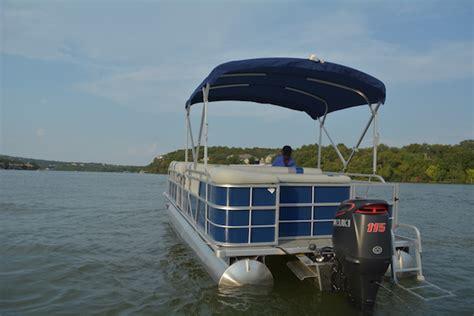 pontoon boat rental lake austin pontoon boats float on lake austin boat rentals lake