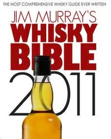 jim murray s whiskey bible 2018 15 books tipples tested for new bible