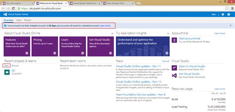 html tutorial url atul patel s blog tfs with vs 2013 tutorial
