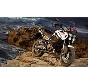 2012 Yamaha XT1200Z Super Tenere World Crosser EU Competition White