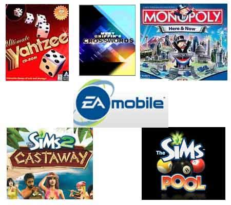monopoly mobile five new mobile unveiled by ea techgadgets