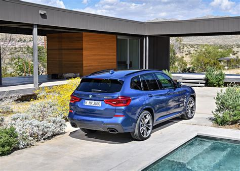 all you need to about the all 2018 bmw x3 auto