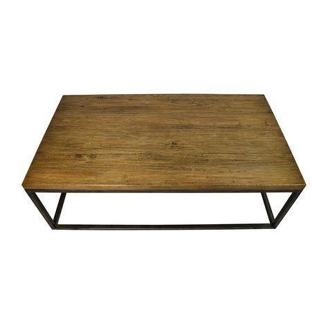 west elm alexa coffee table 51 off west elm west elm box frame coffee table tables