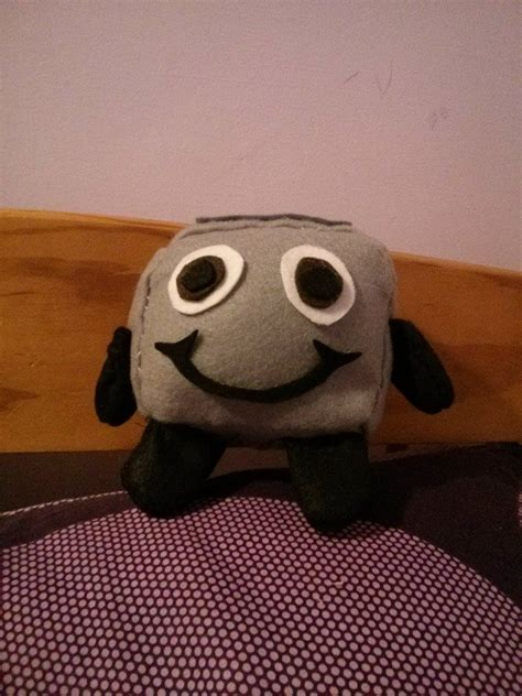 The Brave Toaster Toys brave toaster plushie by lilkimmi27 on deviantart