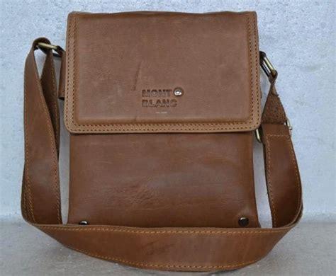 Tas Kulit Branded tas kulit asli tas kulit pria tas selempang pria tas