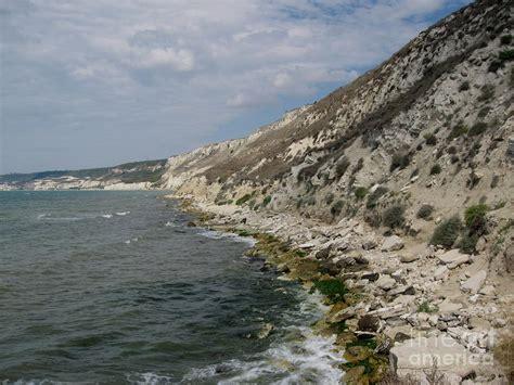 Most Popular Favorite Colors by Bulgarian Black Sea Coast By Valia Bradshaw