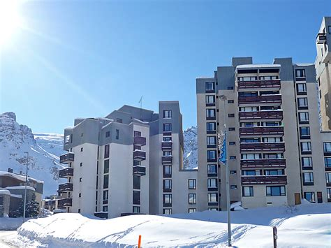 tignes appartments iski 174 apartment les moutieres tignes self catered