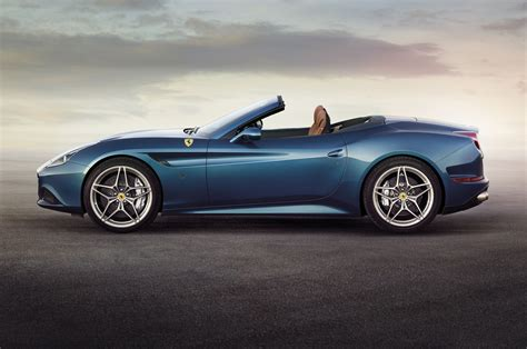 ferrari california 2015 2015 ferrari california t first look motor trend