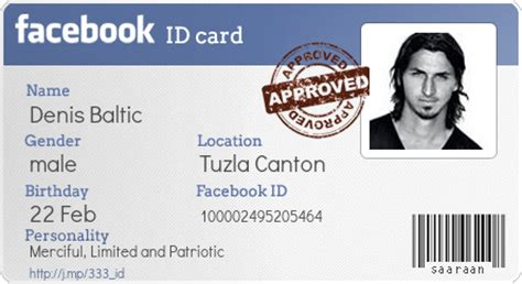 make photo id cards generate your id card bonus make your own fb