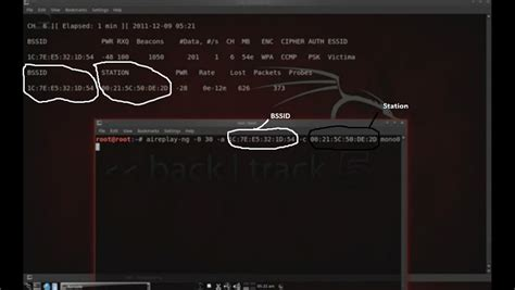 tutorial hack backtrack 5 how to hack wifi wpa2 password using backtrack 5