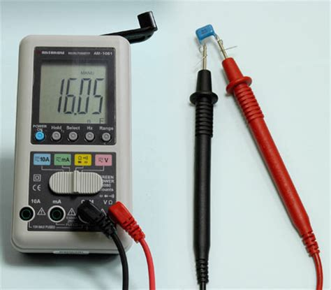 measure capacitor capacity measure capacitor capacity 28 images understanding measuring and reducing output voltage