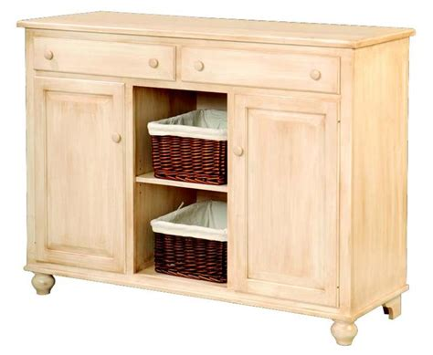 unfinished buffet cabinet file cabinet design unfinished wood file cabinet oak