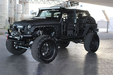 customized 4 door jeep custom jeep rubicon 4 door www pixshark com images