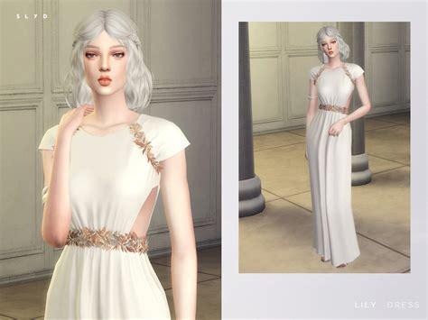 Dress Chanell 4 slyd s dress