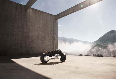 Bmw Motorrad Insurance Quote by Bmw Motorrad Vision Next 100 The Great Escape
