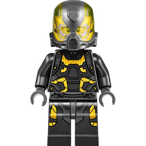Lego Antman lego ant battle set 76039 brick owl lego