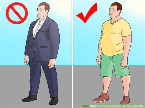 big men style over 40 and overweight how to dress well as an overweight man 14 steps with