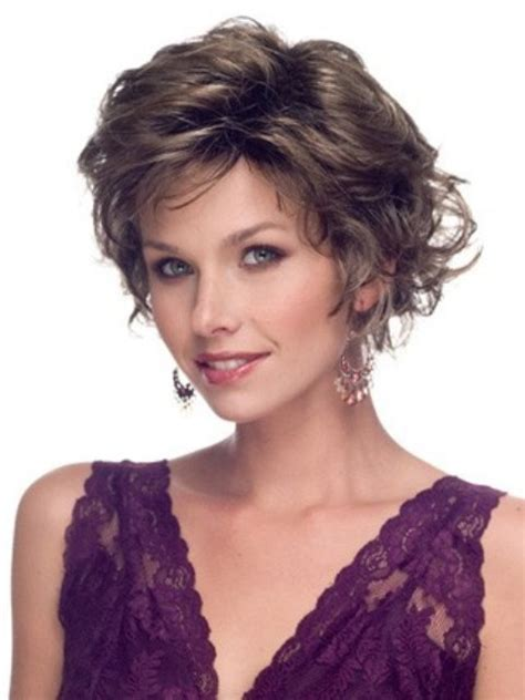 short wigs for older women wigs for older women with thin hair short hairstyle 2013