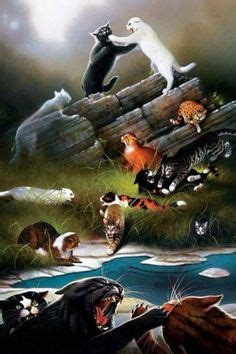 Pdf My Warrior S Battlefield by Warrior Cats On Squiby Username Firestarheart My