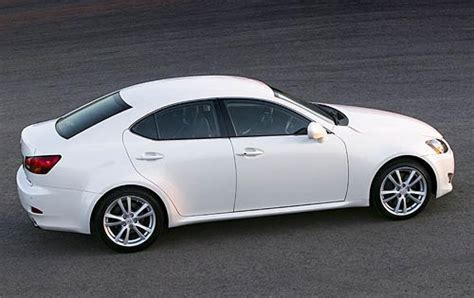 image gallery 2006 lexus is 350 2006 lexus is 350 information and photos zombiedrive