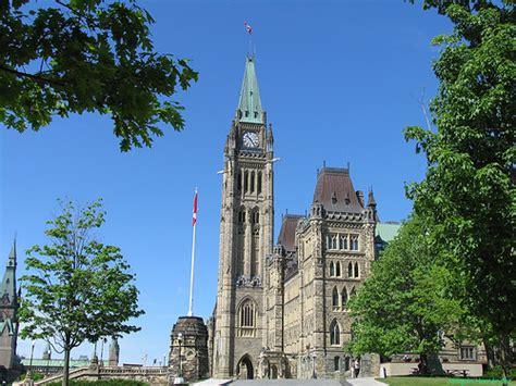 las ciudades m 225 s importantes de canad 225 el parlamento de canad 225 en ottawa