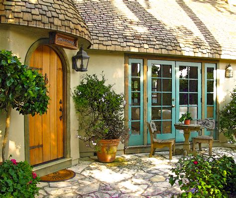 cottage patios cypress cottage once upon a time tales from by