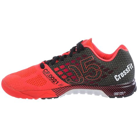 reebok crossfit shoes womens reebok crossfit 174 nano 5 0 shoes for save 46