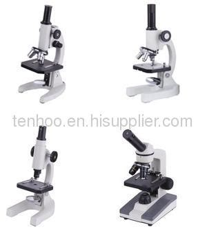 monocular biological microscope from china manufacturer
