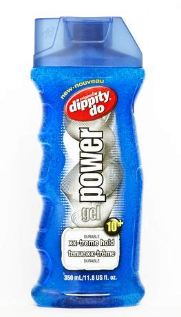 dippity do dippity do power gel xx treme hold walmart ca