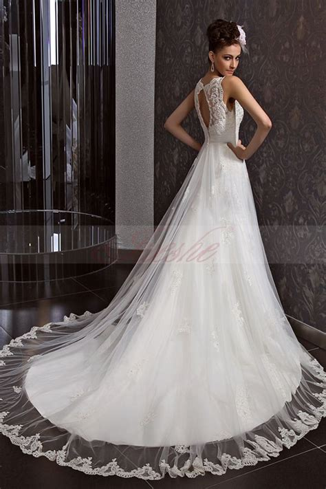 beautiful elegant wedding dress 2014 shinedresses com
