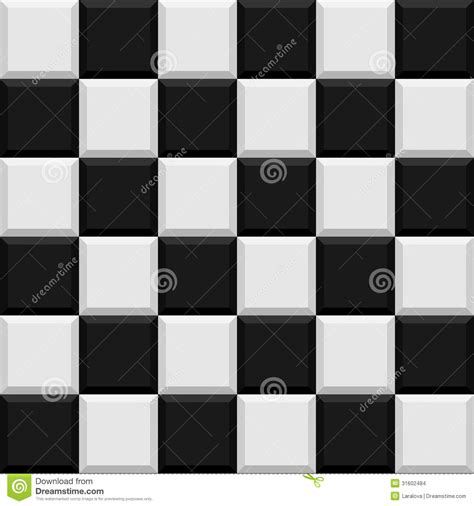 pattern tiles black and white black and white tiles seamless pattern stock images
