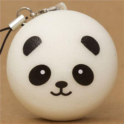 Panda Bun panda bun squishy cellphone charm kawaii the o jays panda bears and japanese