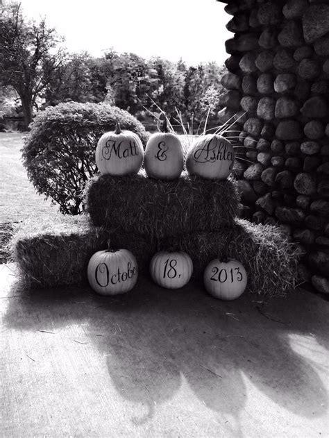 Best 25  Pumpkin wedding ideas on Pinterest
