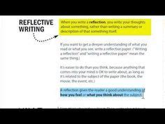 260 best reflective learning images on pinterest   brain