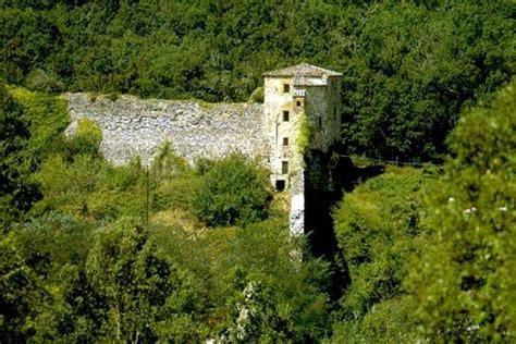 Bagni Di Petrolio Terme Di Petriolo Tuscany Italy