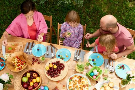 5 Adorable Families Celebrating Easter by Why We Say Yes To The Easter Invite Interfaithfamily