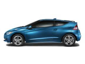 Honda Crz 2015 2015 Honda Cr Z Hybrid Two Seat Coupe Unchanged For New