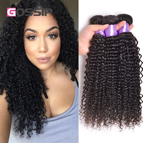 hair weaves kinky curly weave remy hair weave indian gossip hair indian kinky curly 3pcs lot indian curly