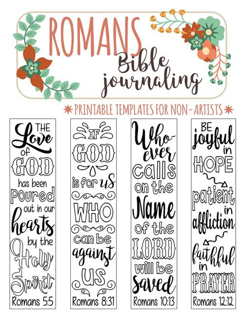 scripture journal templates 1000 images about bible journalling supplies on