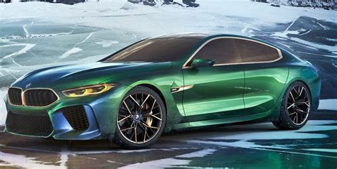Bmw Ca Programme 2020 by 2020 Bmw M8 Price Specs Release Date Engine Horsepower