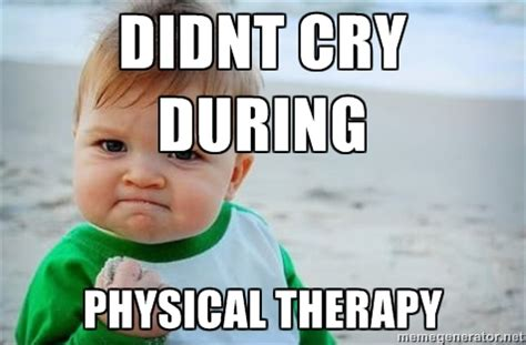 Therapist Meme - occupational therapy memes memes