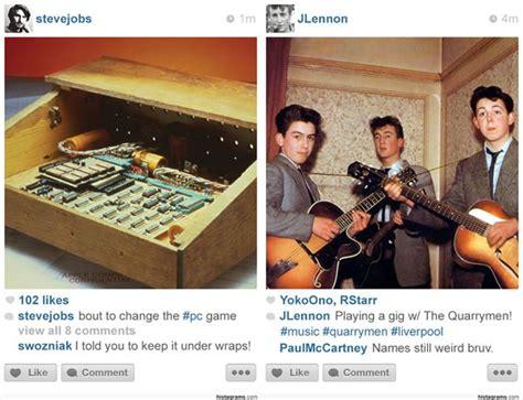 Imagenes Historicas Instagram | histagrams fotograf 237 as hist 243 ricas en instagram