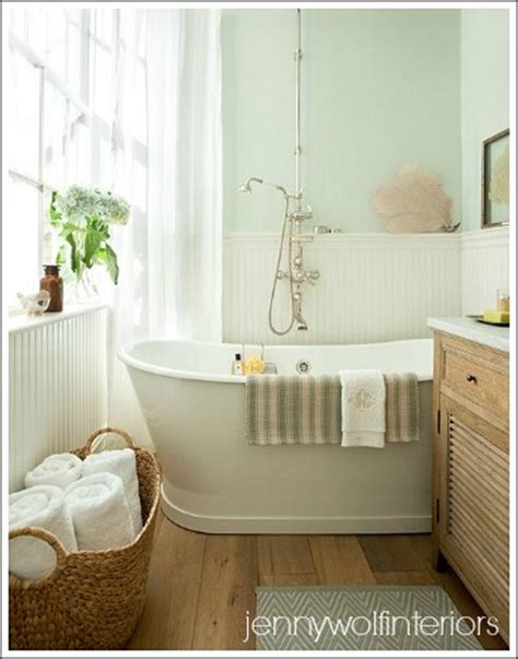 small bathroom makeovers create an attractive and