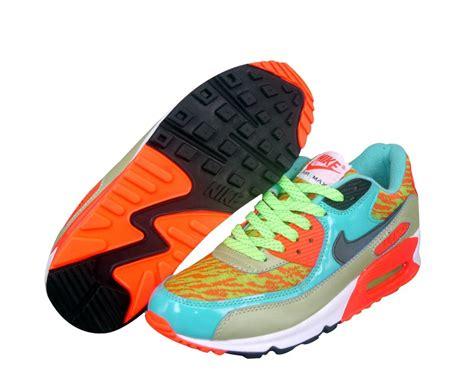 Nike Airmax 90 Running Cewe 37 64 nuove donne scarpe da running nike air max 90 essential jade rosse 725235 306 vendita italia
